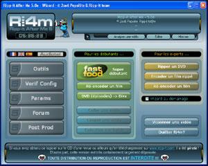 Encoder Divx - Wizard Ri4m