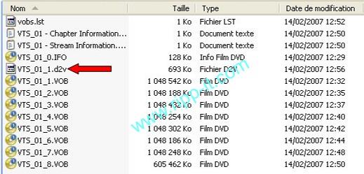 Ripper DVD - Ripper un DVD et encoder en DivX